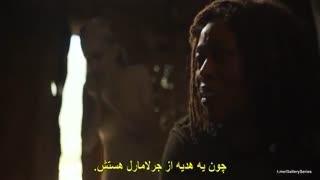 دانلود سریال see با زیرنویس فارسی و کیفیت عالی