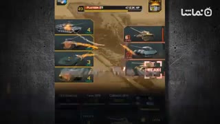 Epic Tank Battles in History