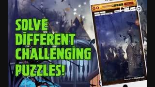 Hidden Scenes - Halloween Mystery Puzzle